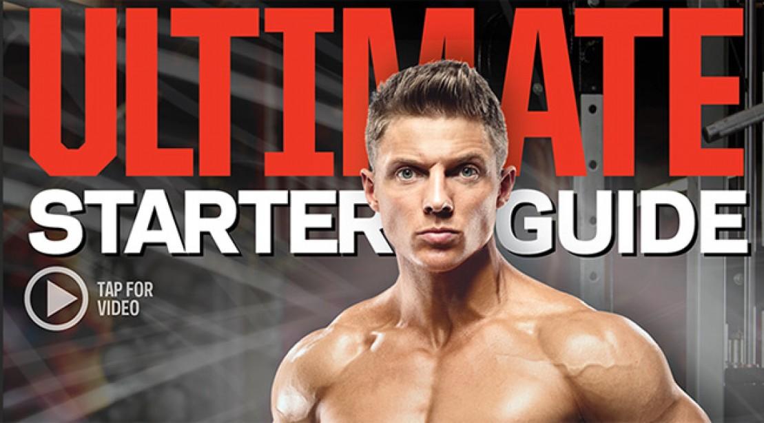 Ultimate Starter's Guide Digital Special