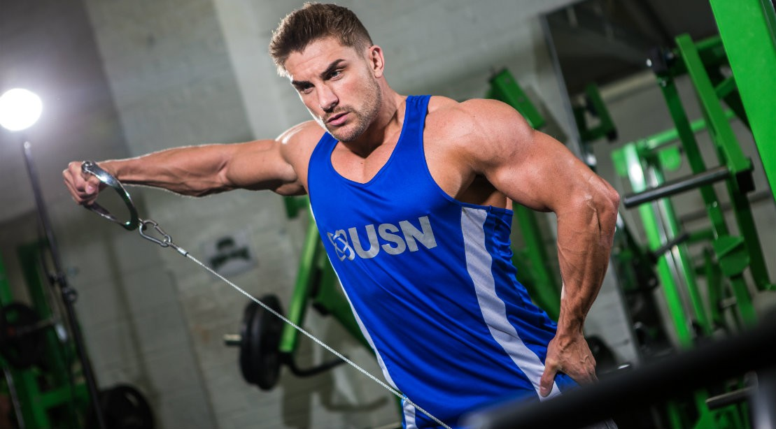 Blueprint of the perfect body muscle fitness blueprint of the perfect body malvernweather Gallery