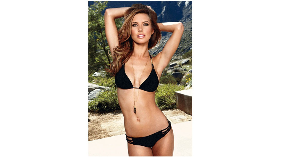 Hers Girl: Audrina Patridge