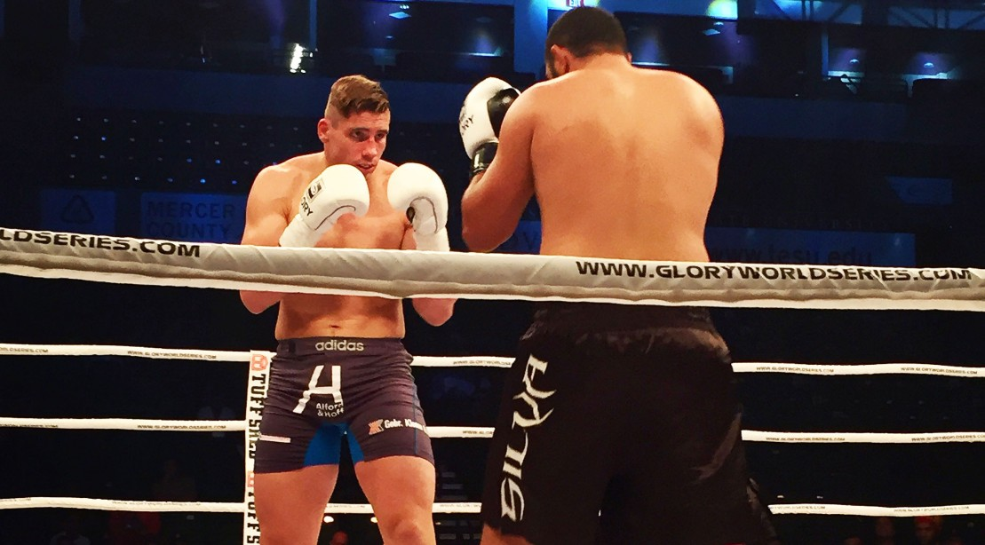 The King of Kickboxing Defends His Title