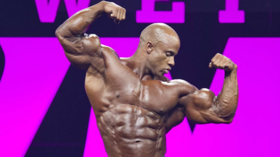 MHP Athletes Look to Shine at Baltimore Fitness Expo