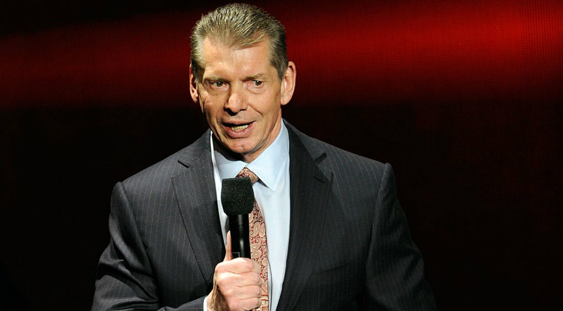 WWE Chief Vince McMahon Is Still Making Gains