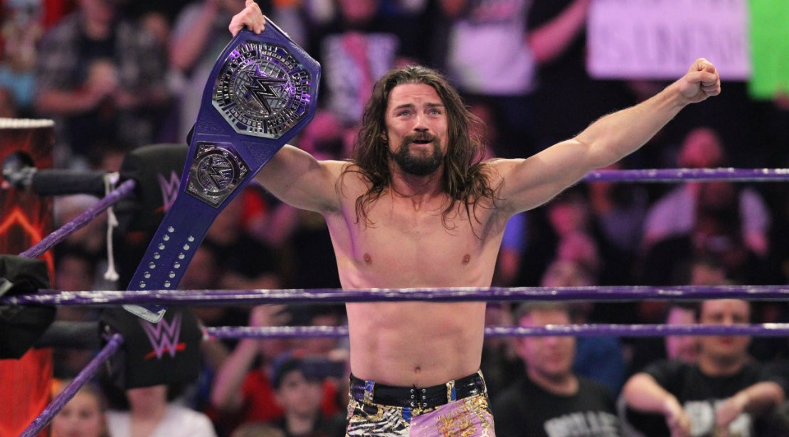 '205 Live' Premieres Tuesday, November 29 on WWE Network