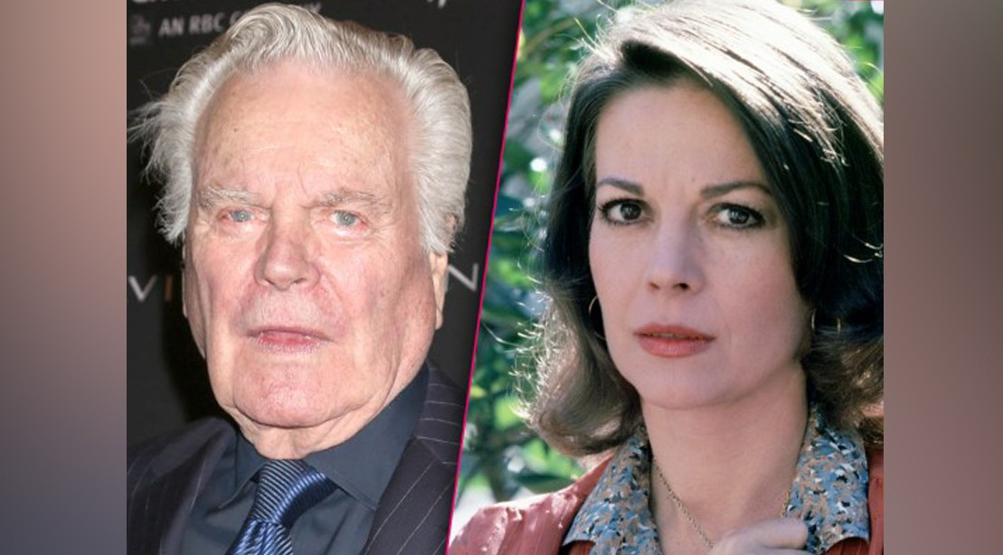 Natalie Wood Confessed Marriage 'Problems' With Robert Wagner In Secret Memoir