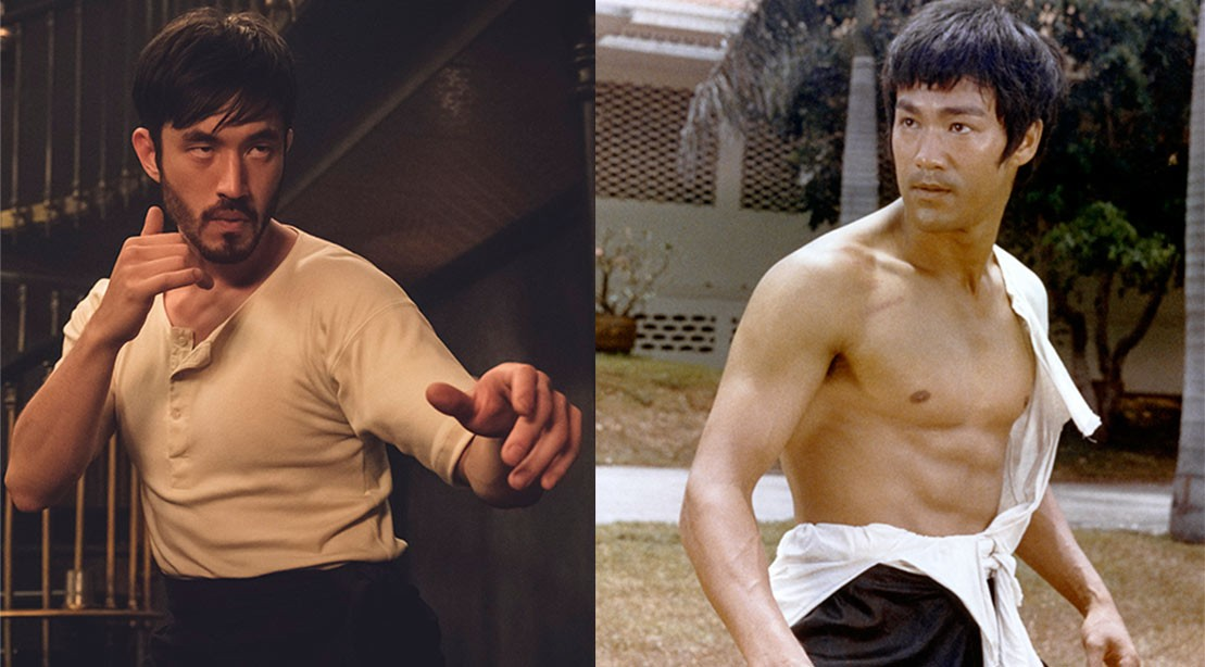 Cinemax's new show 'Warrior' is a love letter to Bruce Lee.