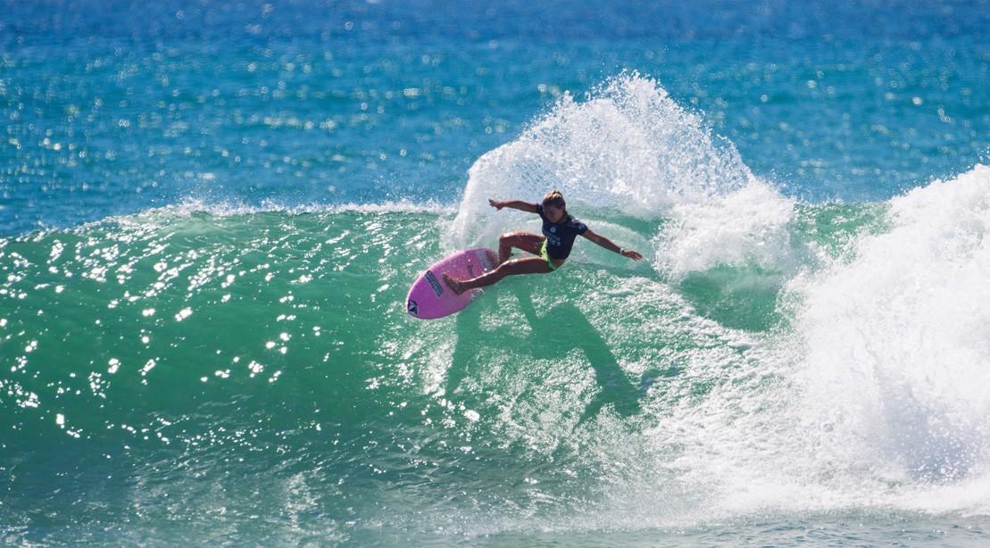 Train Like a Pro Surfer