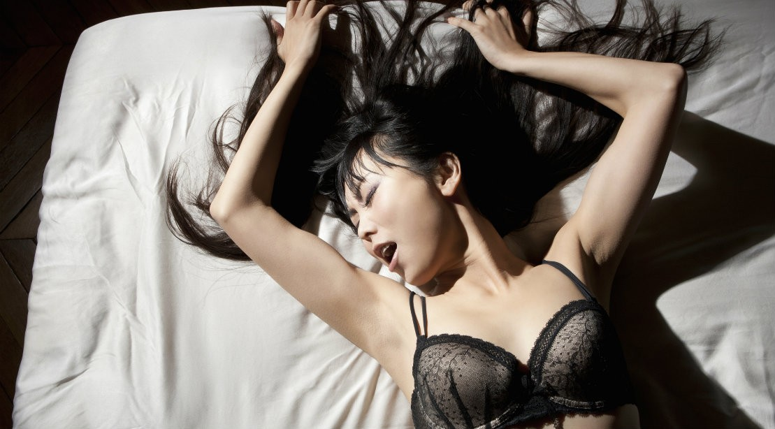The Best Oral Sex of Her Life: 7 Easy Steps