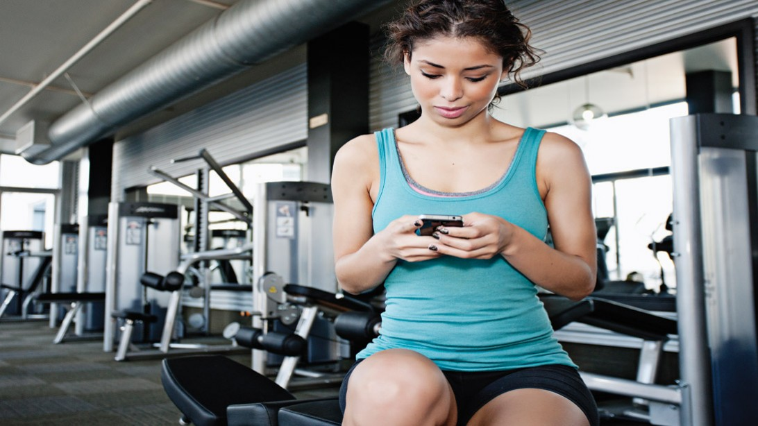 The App That Lets You Anonymously Share Fitness Confessions