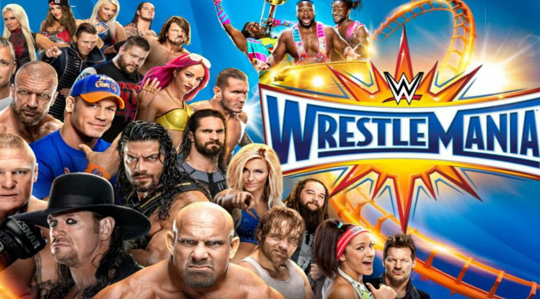 10 WWE Superstars to Watch Closely at WrestleMania 33 ...