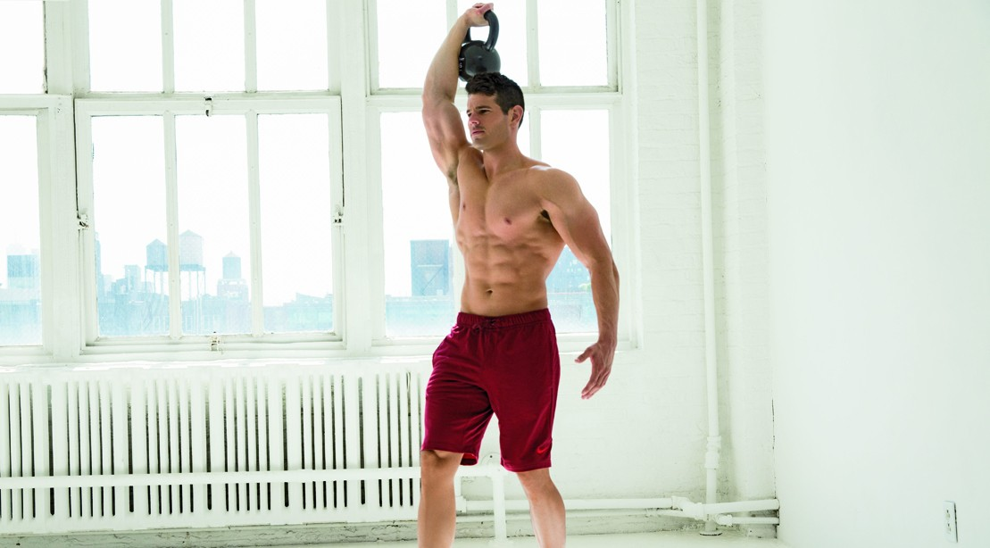 Take a Weighted Walk to Shred Your Abs