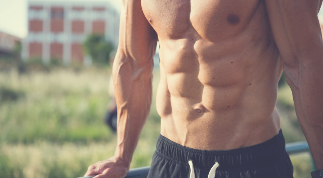 3-Day Abs Workout for a Shredded Six-Pack | Muscle & Fitness