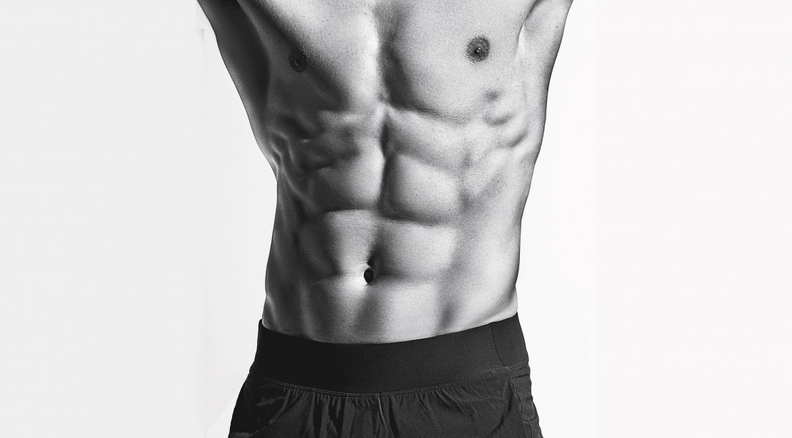 Your Perfect Body Game Plan: The Tapered Torso