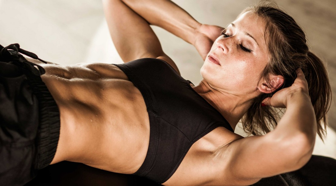 15 Reasons Youre Not Getting Results In The Gym  Muscle -9253