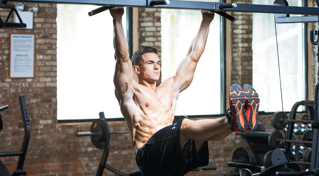 Aesthetic Training: Abs