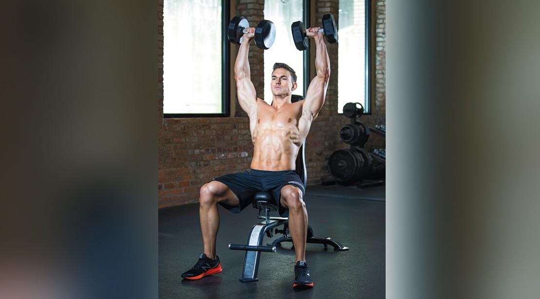 Aesthetic Training: Shoulders
