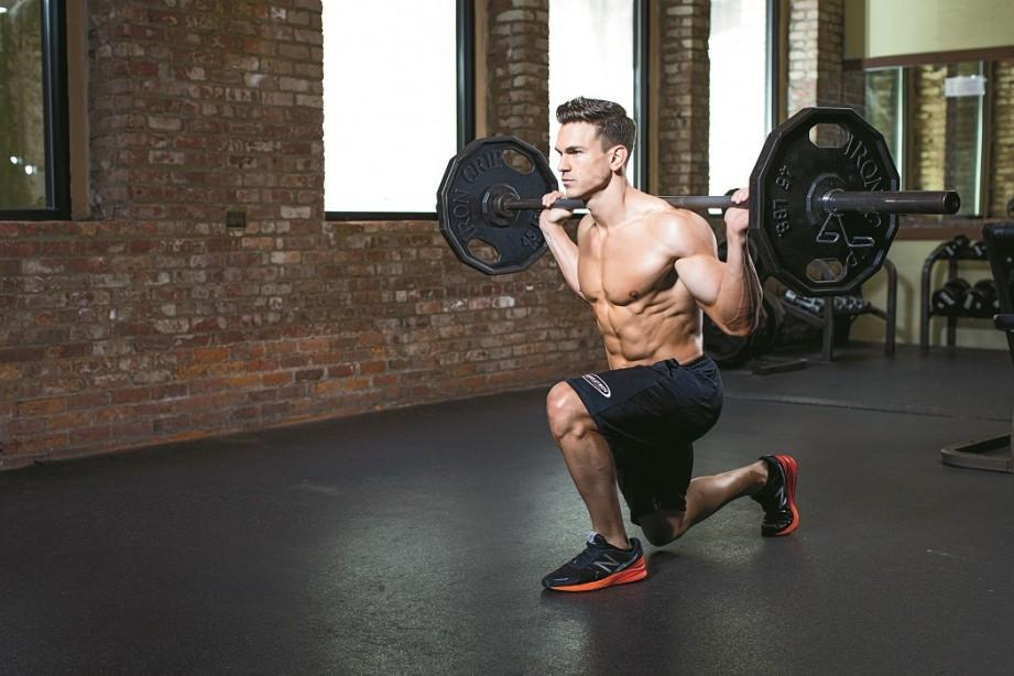 02feb22bb373e Aesthetics Training: Leg Workout | Muscle & Fitness