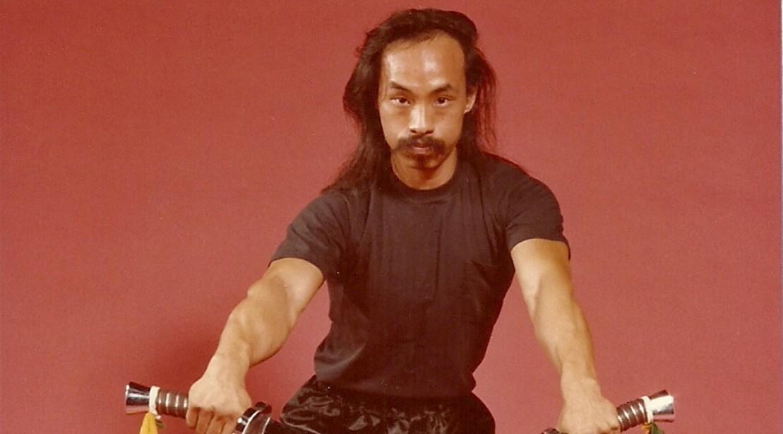 Al Leong Preparing To Fight