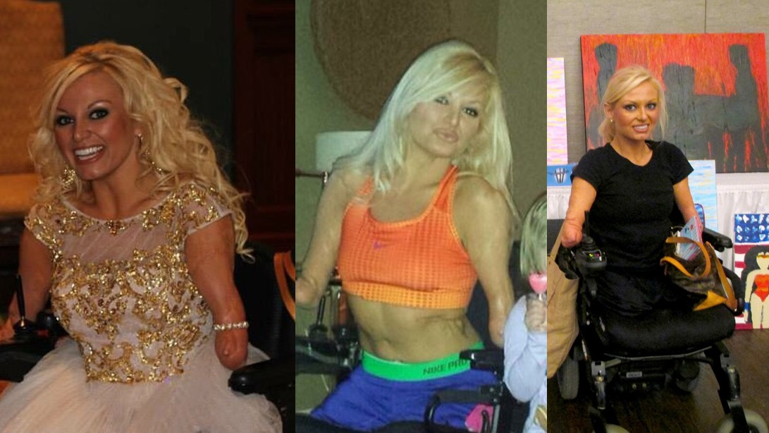 Fitness Inspiration: Amanda Northrup