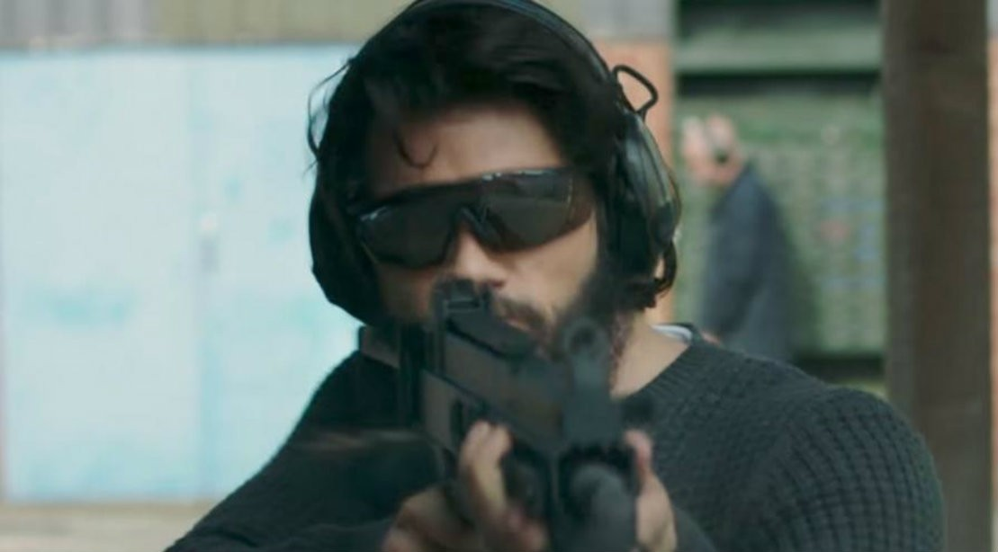 Watch: Dylan O'Brien is an 'American Assassin' in brutal new red-band trailer
