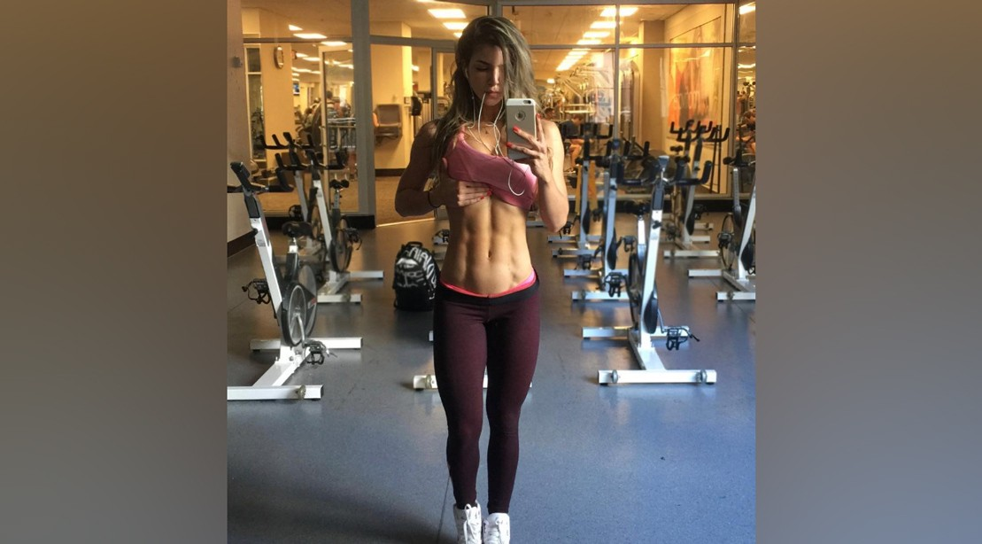 The 30 Hottest Female Fitness Influencers on Instagram in