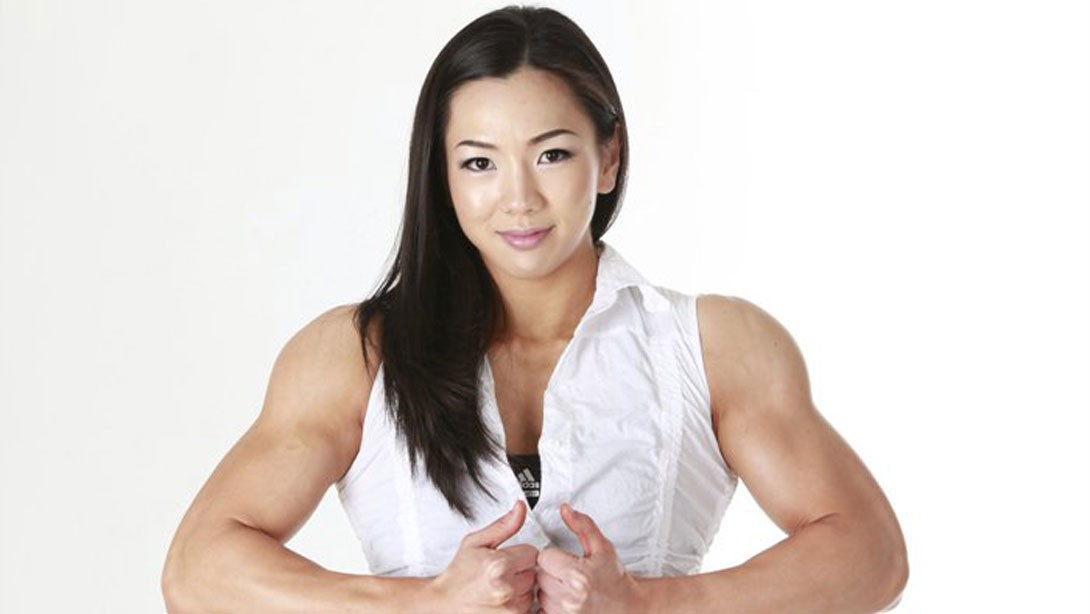 Yeon Woo Jhi Joins APS Nutrition