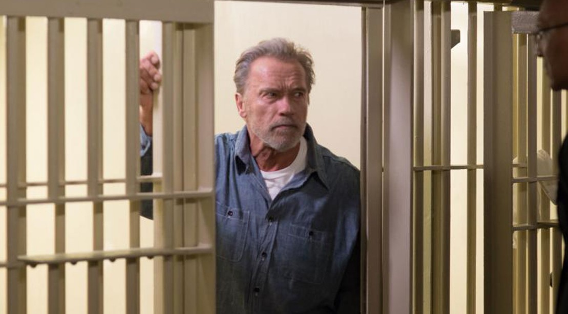 Arnold Schwarzenegger Gets Serious About Revenge In New Movie 'Aftermath'