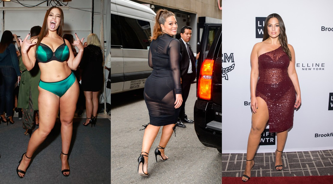 0a713f2afaf68 9 Times Gym Crush Ashley Graham Set a New Standard for Beauty on Instagram