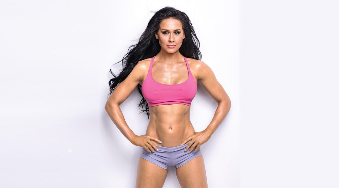 Ashley Kaltwasser's Tips for a Top-Notch Physique