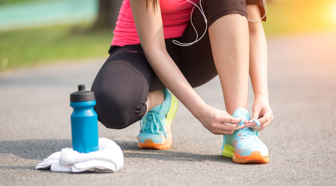 The Best Athlete's Foot Treatments Worth Trying