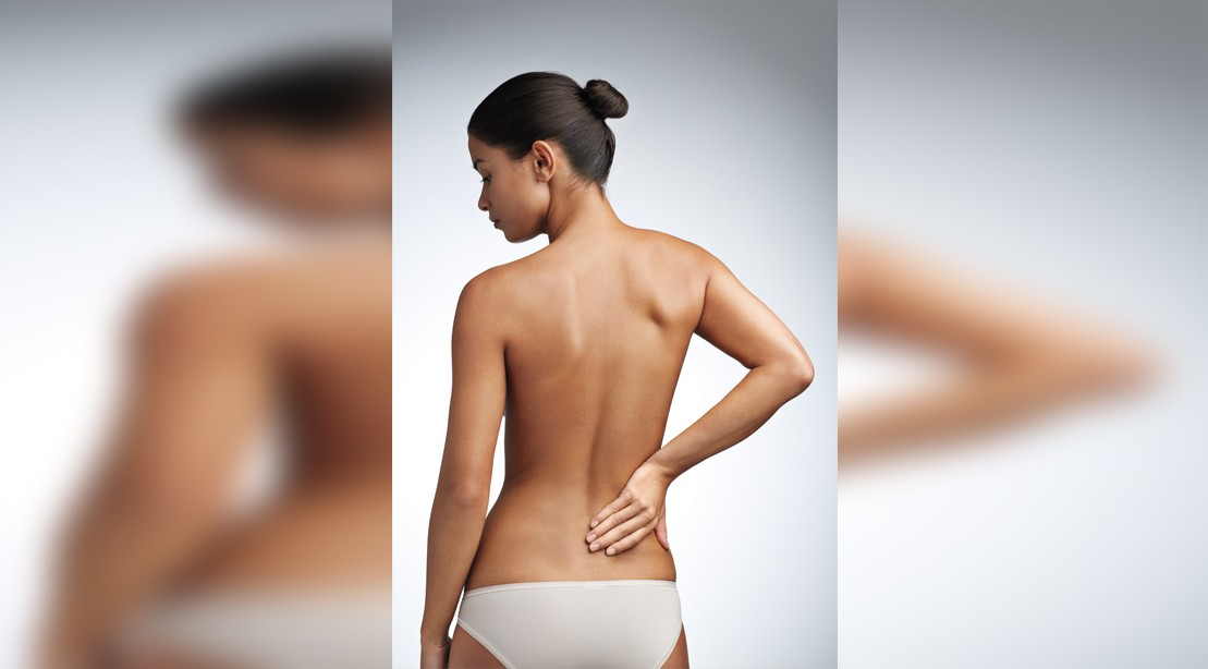 A Centered Approach To Back Pain