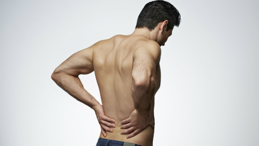 3 Tips To Get Rid Of Back Pain