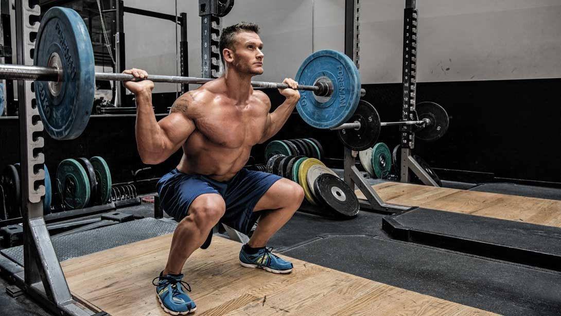 5 Reasons You Need to Squat   Muscle & Fitness