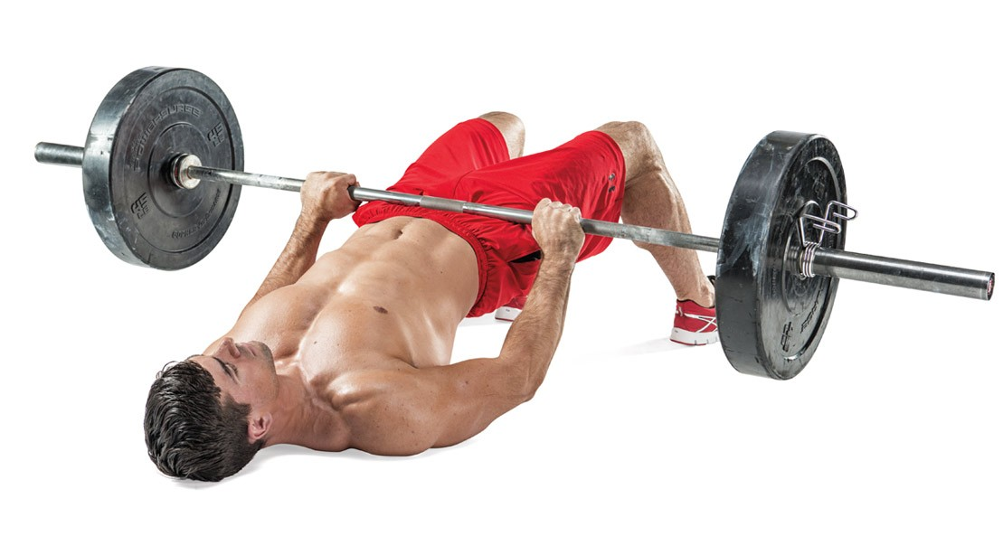5 Worst Things to Do for Building Bigger Glutes | Muscle & Fitness