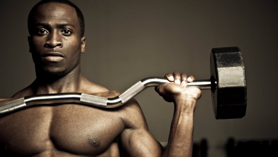 7 Tips For Burning Fat And Building Muscle Muscle Fitness
