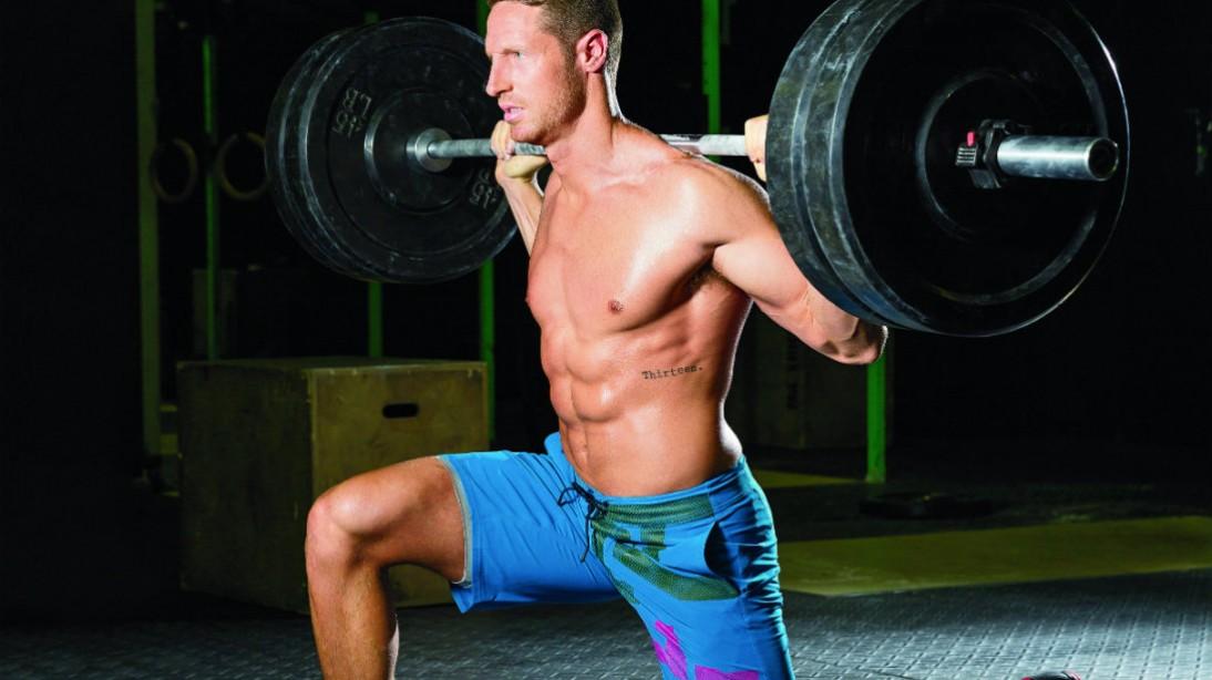 Get a Leg Up Workout