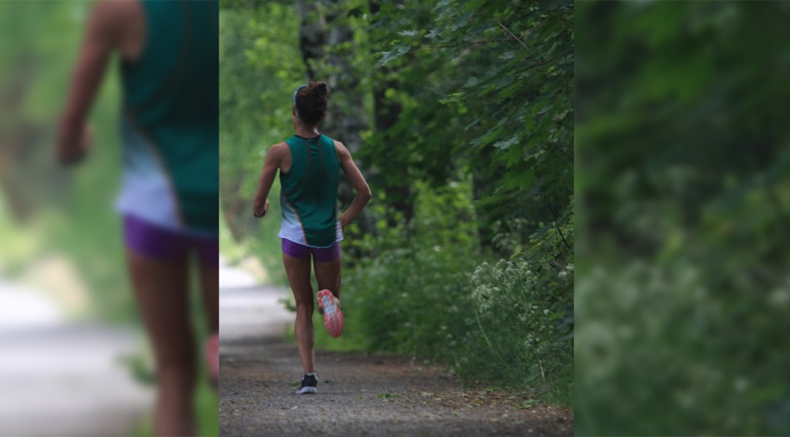 Travel-Friendly Running Tips from a Pro Athlete