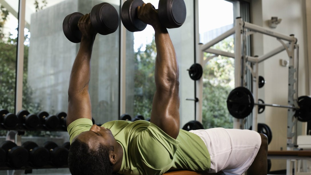 The five most pressing fitness issues in college