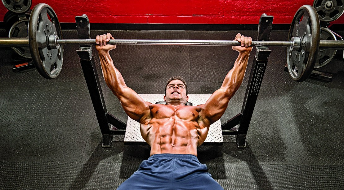 how to bench press 1 5x your weight muscle fitness
