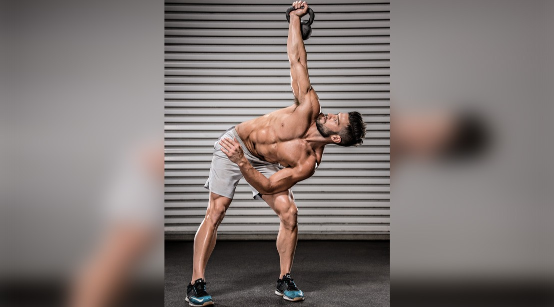 Back To The Basics: The Bent Press