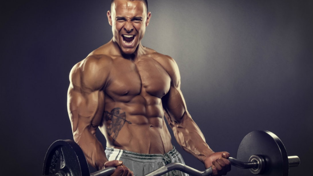 9 Best Ways to Prime the Muscle Pump   Muscle & Fitness