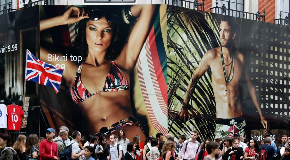 Fashion Billboard