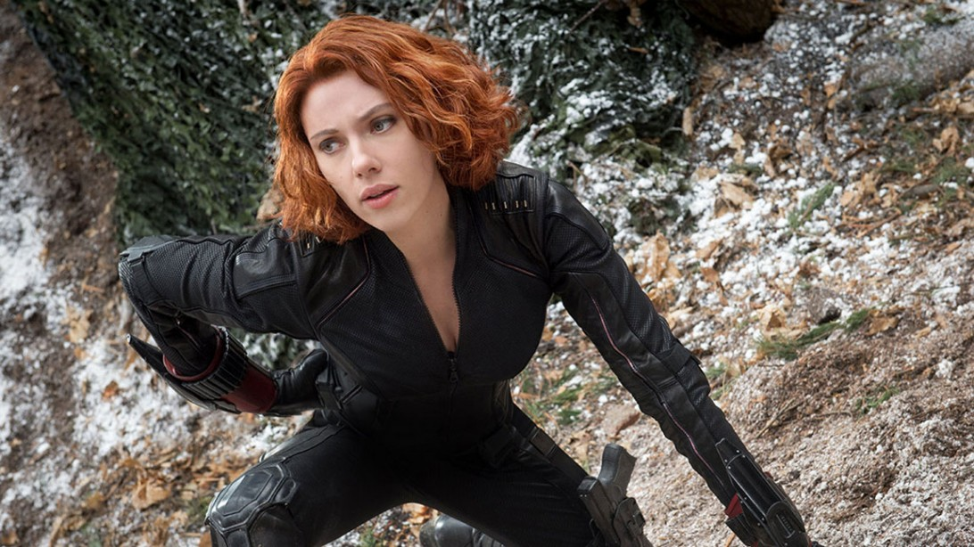 Watch: Action-Packed 'Black Widow' Trailer