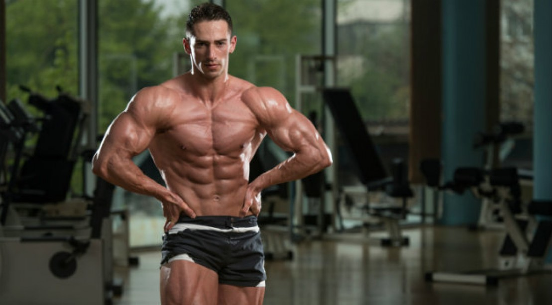 8 Reasons You're Not Getting Ripped