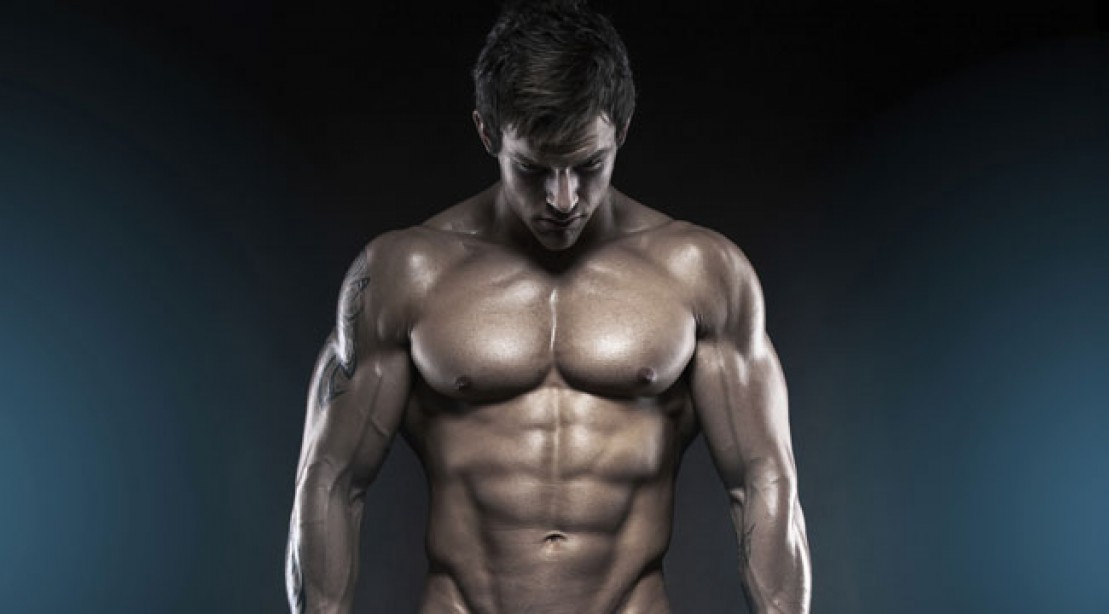 How Much Food To Eat To Build Muscle
