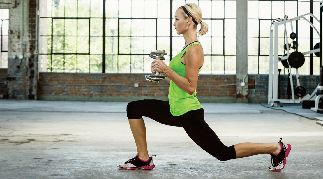 5 Great Butt-Busting Workouts