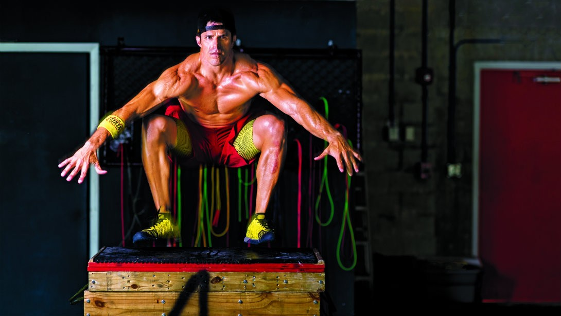 Master Class CrossFit Workout