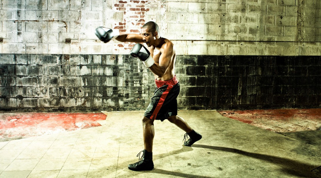 The Ultimate Boxing Workout Plan to Get Lean and Fit | Muscle & Fitness