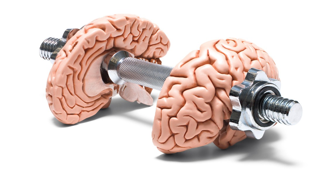 Why weights keep your brain healthy