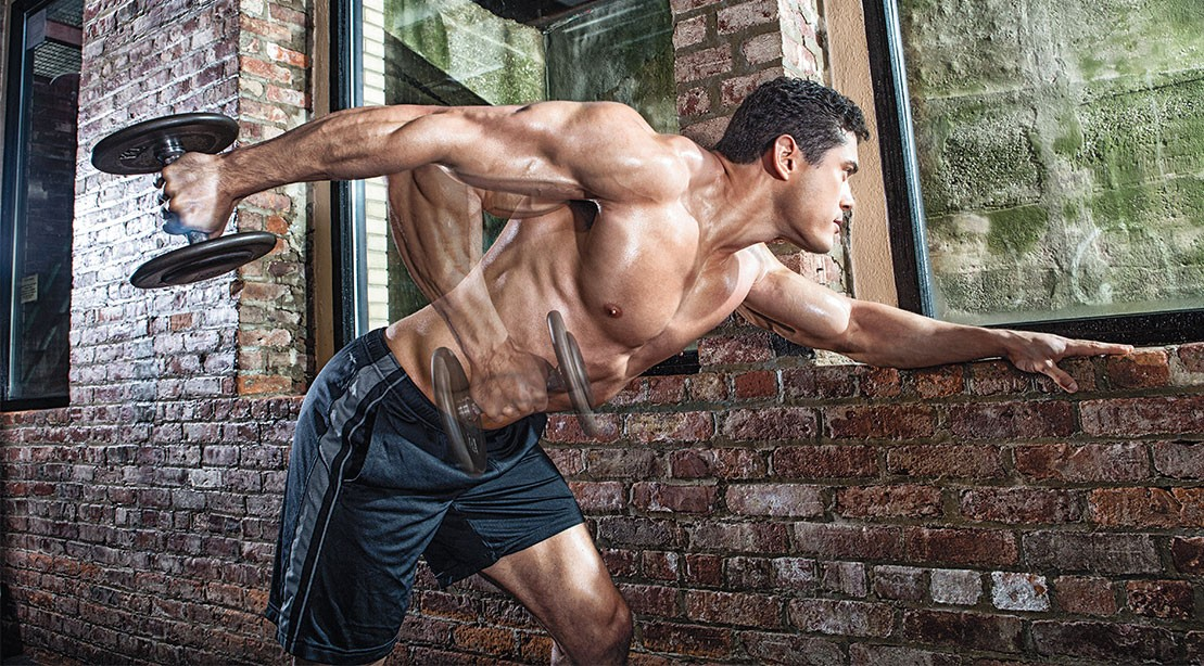 Workouts Help Brain Functioning