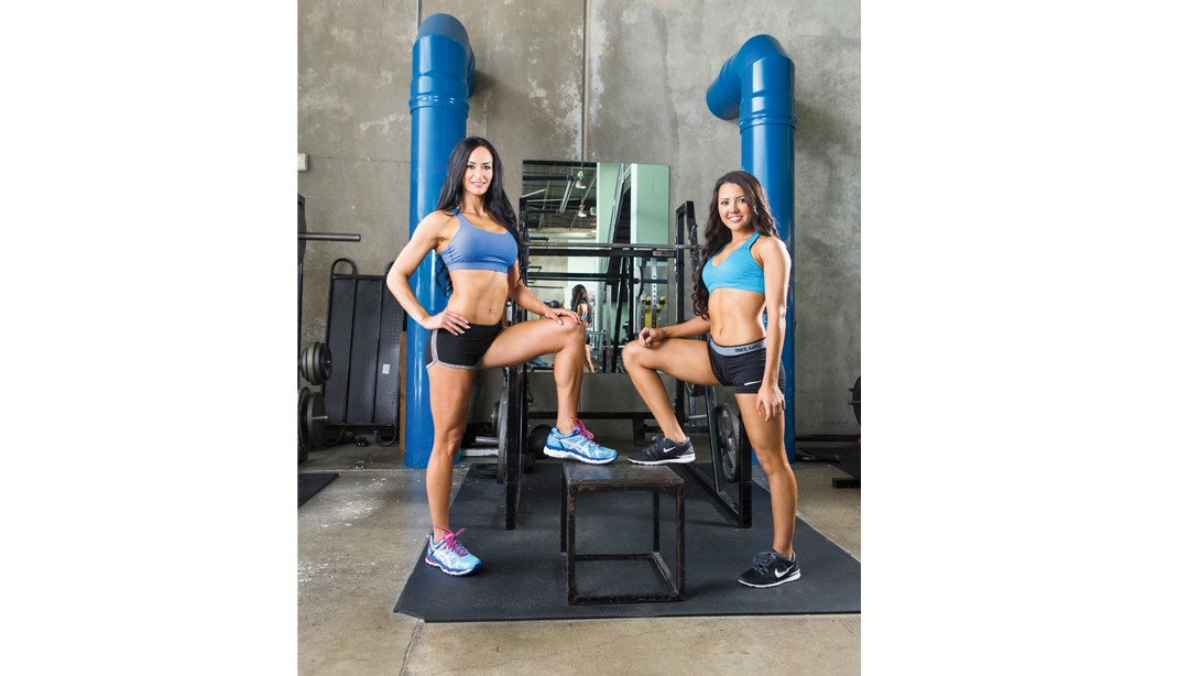 Why You Should Be a Fitness Mentor
